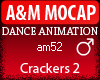 A&M CHICKEN *Crackers2*