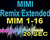 MIMI Remix