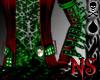 -NS- Christmas Snowcoat