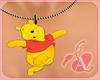 [A] Winnie Necklace