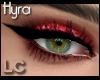 LC Hyra Flirty Ruby Red