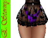Halloween Purple V2 heel