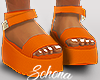 ṩ Platform Sandals Org