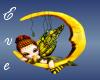 Yellow Moon Fairy