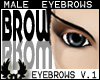 -cp Male V.1 Eyebrows