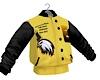 Albany Varsity Jacket