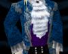 Sapphire Aristocrat