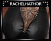 RH* Leather Top Derivabl