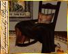 I~Cozy Fall Rockin Chair