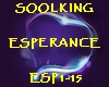 Soolking - Esperance