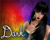 Dark Black Heidi