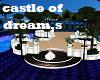 wedding castle of dreams