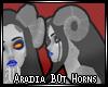 Aradia B0t Horns