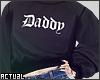 ✨ Daddy