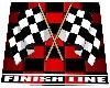 finish line rug