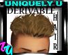 Male Hair Derivable BRWN