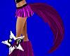 (SP) Plum Fluff Tail