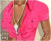 Large -Freeda Pink
