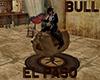 [M] EL PASO Bull