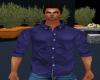 DMT Dark Blue Shirt