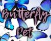 Pet Buttlefy B3