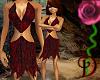 [D] CaveWoman Dress