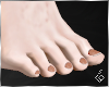 S. French Feet