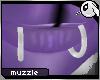 ~Dc) Muzzle Snakebites