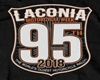 Laconia Background