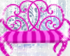Princess Pink Chair