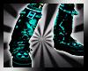 [GEL] Cieber Boots