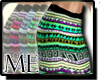 M* Aztec Pencil Skirt GR