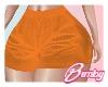 EML Net Shorties Orange