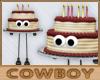 Birthday Cake Avatar 1V2