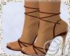 M*Caramel Sandal