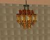 Sexy, elegant chandelier
