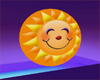 S~n~D Smiley Sun Avi