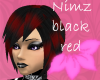~Bloody~ Nimz blackred
