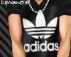 Adidas GRAY WHT