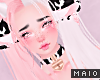 🅜 COW: pinku hair 3