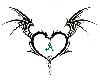 Celtic Dragon Heart