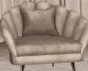 ~M~   Shell Chair