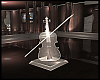Jazz Crystal Sculpture