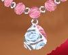 Pink Diamond Set