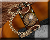 Steampunk Ladies Watch