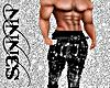 S3N - H4CK3R PANTS