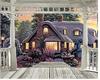 Cottage porch-Series 4