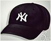 [Bw] NY Black Cap