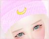 ✿Luna` Hair+Hat .Lilac
