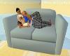 Baby Zens Nap Couch